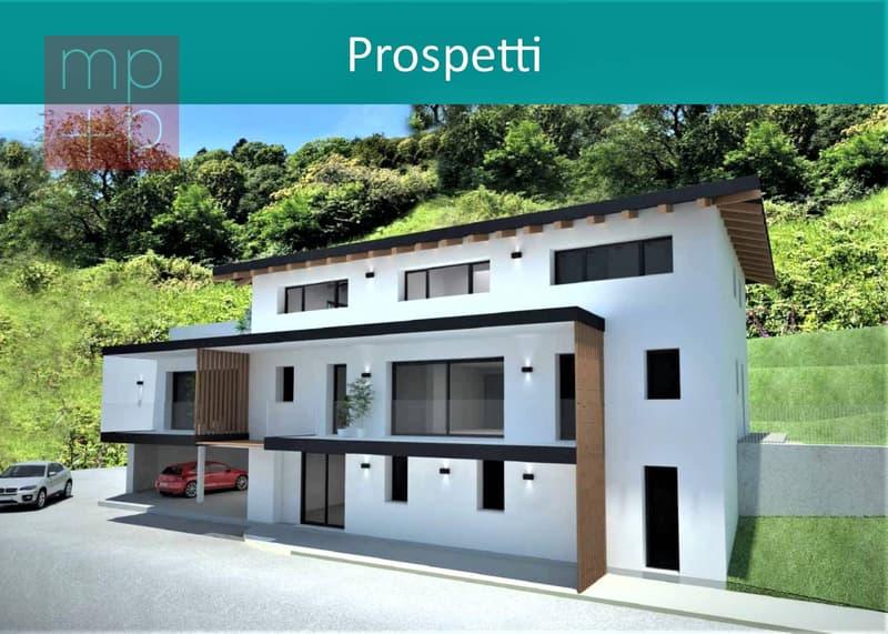 Appartamento - Bioggio (1)