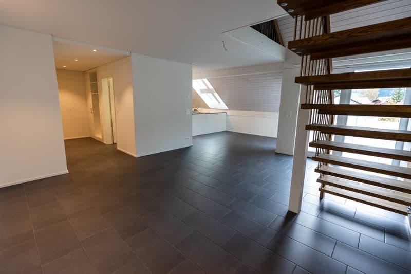 Wunderschöne moderne 4.5 Zimmer Wohnung