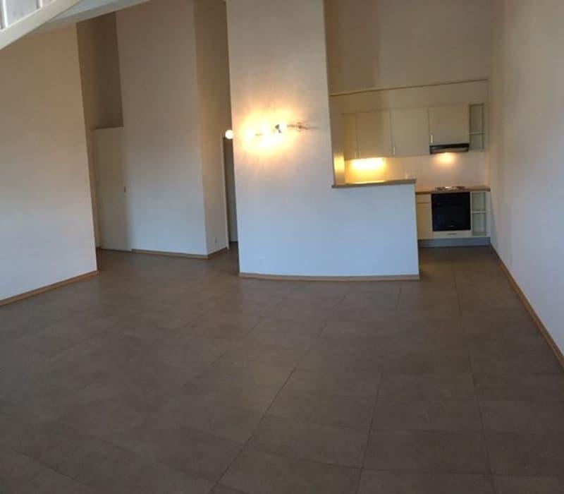 Appartements de 3.5 pièces au 2ème étage et 3ème étage