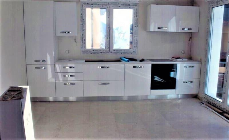 Sigirino, affittasi moderno 3.5 locali - UNA MENSILITÀ GRATUITA