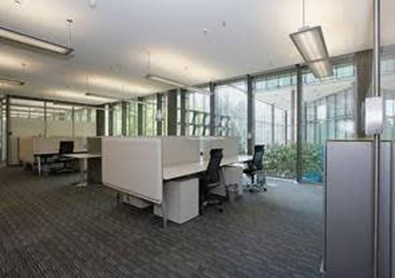 Surface de 980 m2 à louer dans un quartier ultramoderne
