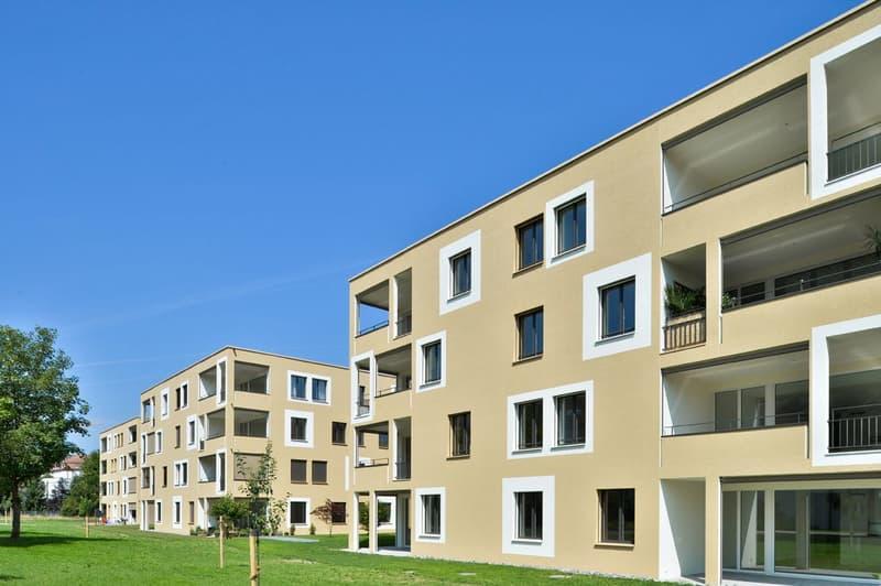 Schoene Familienwohnung - Modernes Wohnen in Muri