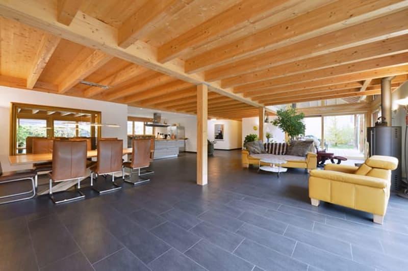 7.5-Zimmer Landhausvilla