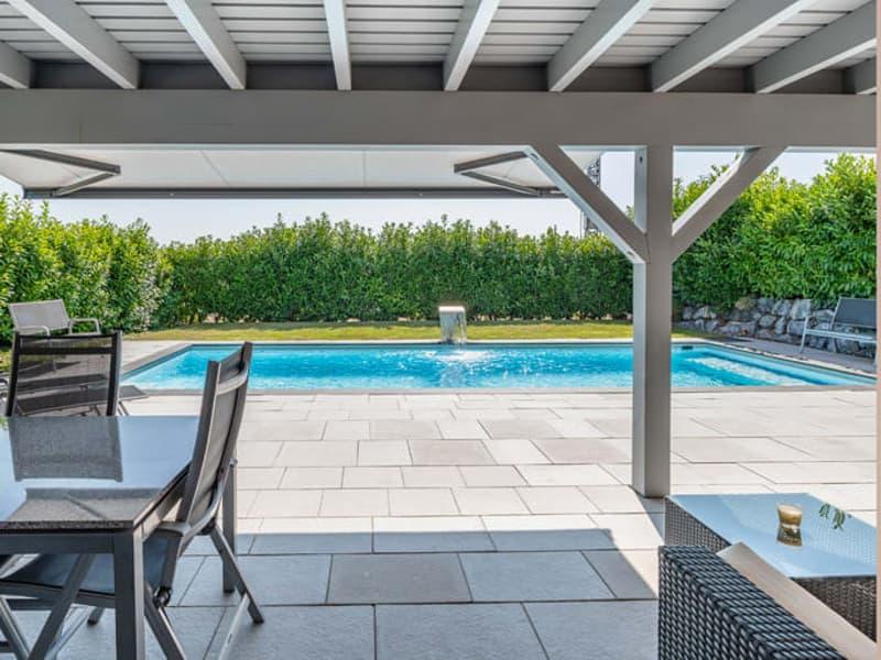 Traumsicht, Privatsphäre und Pool - das perfekte Familienhaus an Topla