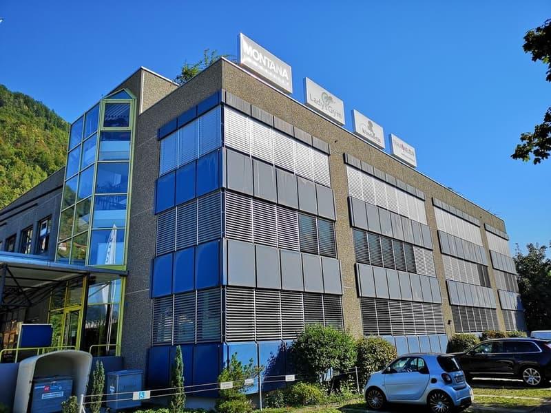80 m2 Büroflächen an praktischer Lage