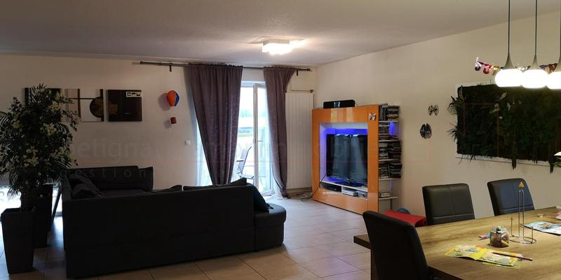 Bel appartement de 4.5 pièces à Avenches
