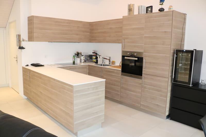 VILLARS-SOUS-MONT Magnifique appartement de 3.5 pièces à CHF 1'590.00 Charges comprises
