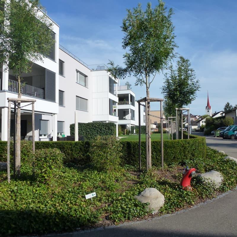 Wohntraum mitten im Naherholungsgebiet (1)