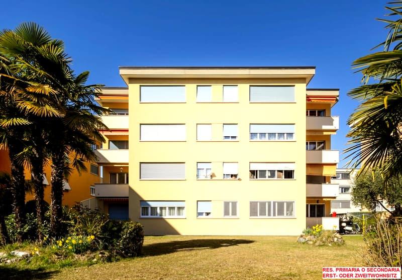1 ½ - Zimmerwohnung / Appartamento di 1 ½ locali