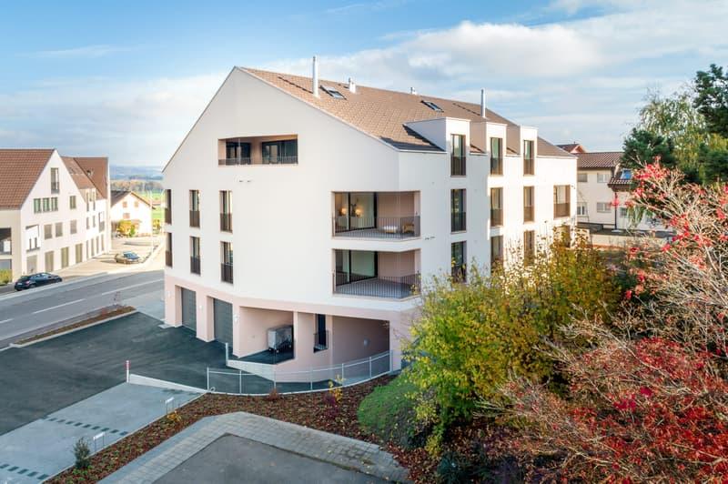 Bezugsbereite Neubauwohnungen