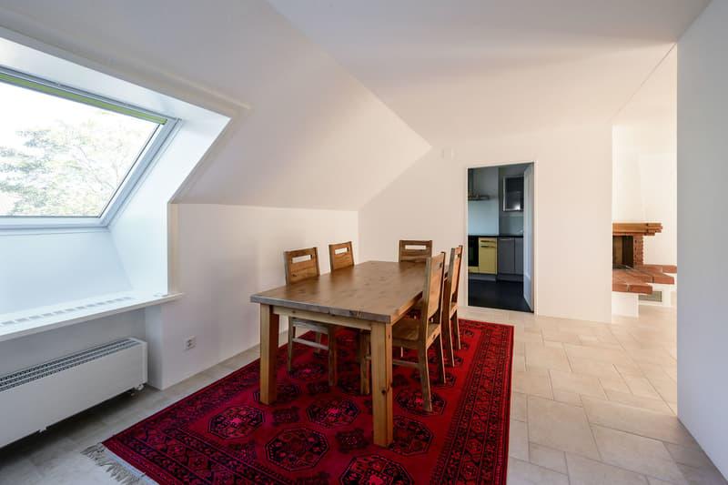 Wohnen über den Dächern von Bättwil (4)