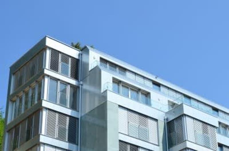 Top moderne 4.5 Zimmerwohnung in Au SG