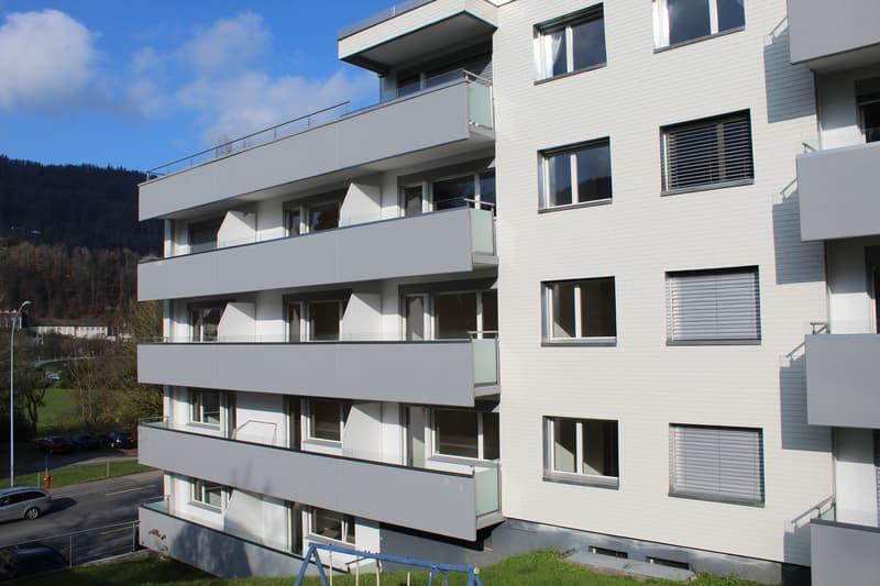 Sanierte 1.5 Zimmer Wohnung