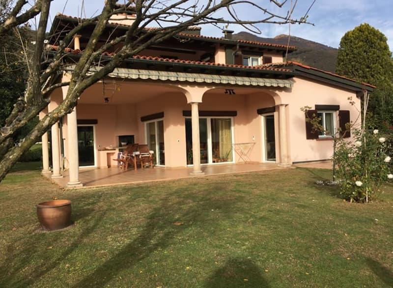 Villa - Manno