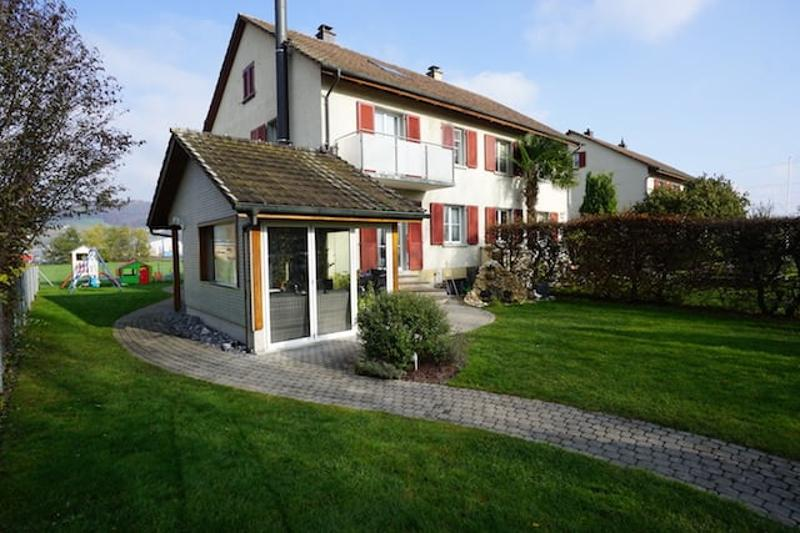 Haus Kaufen Ranstadt