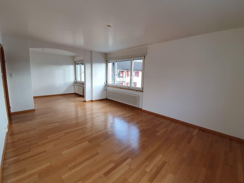 Zentrale 3.5-Zimmer-Wohnung
