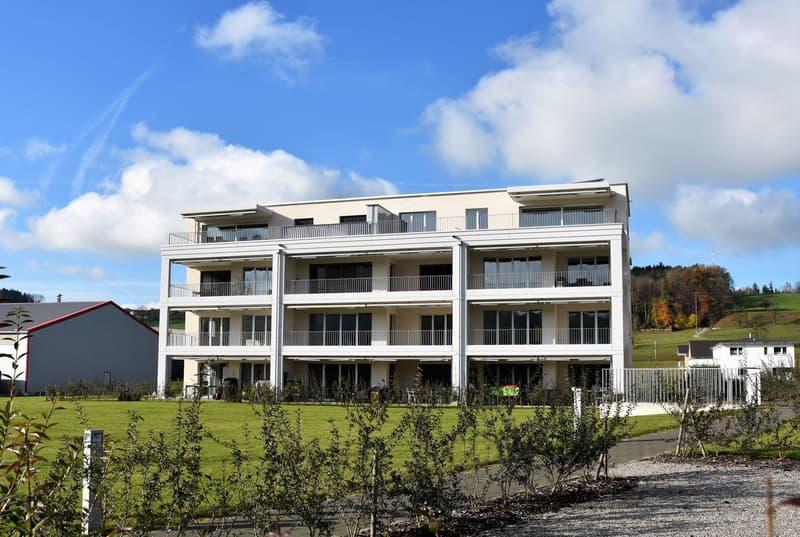 3 1/2 Zimmerwohnung 2. OG in Bischofszell/Sitterdorf (1)