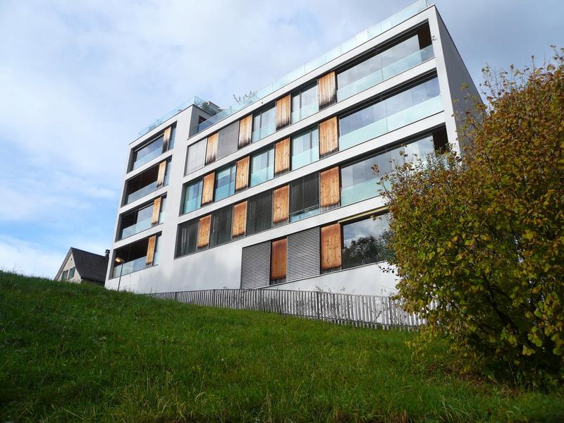 3.5 Zimmer-Eigentumswohnung mit hochwertigem Ausbaustandard an attraktiver Lage zu verkaufen