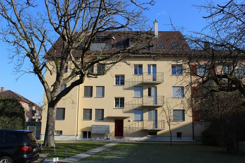 Renovierte Wohnung in Zürich Albisrieden / Altstetten!!!