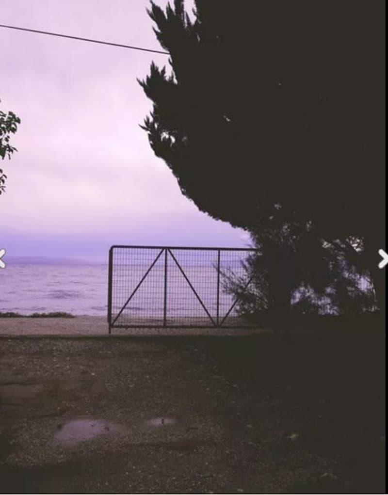 Land zuerst im meer zu verkaufen Platanidia (Artemida), € 330.000, 4.050 qm