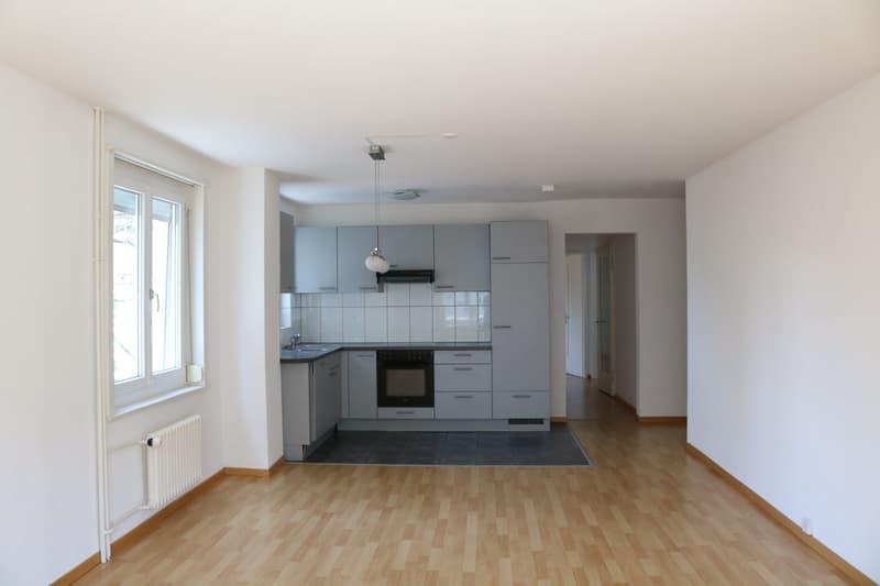 Magnifique appartement de 4.5 pièces