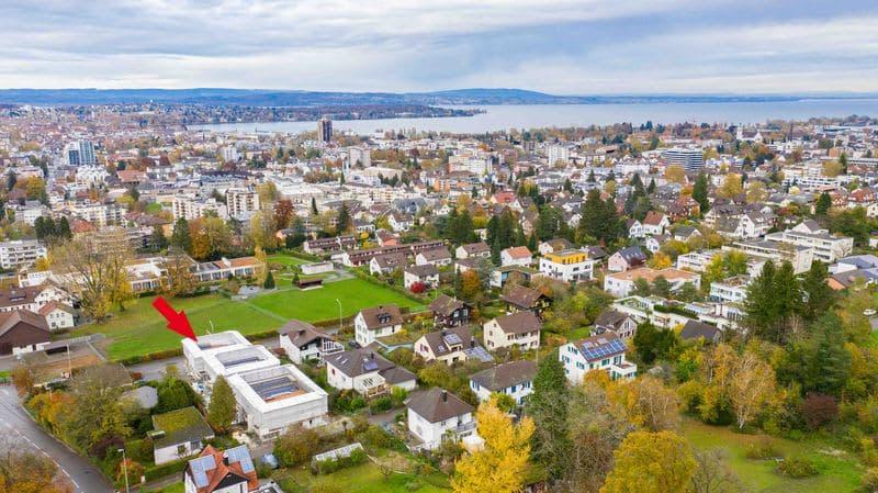 Die Alternative zur Wohnung: Kompakt und ökologische Neubau-Häuser