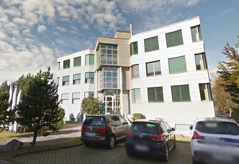 Helle Büroräumlichkeiten an Top-Lage