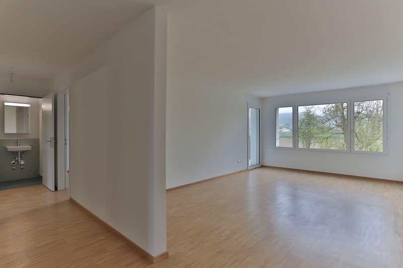 Attraktive Wohnung mit hohem Ausbaustandard für Sie