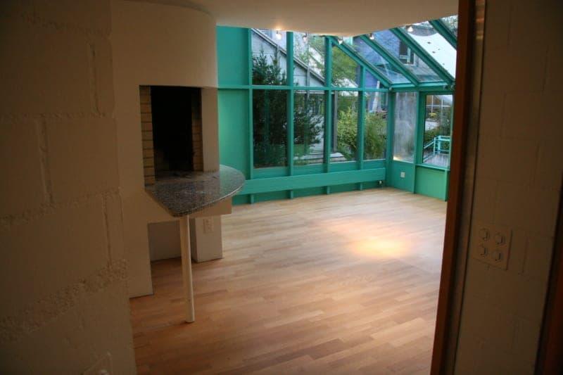 6-Zimmer Haus (angebaut)