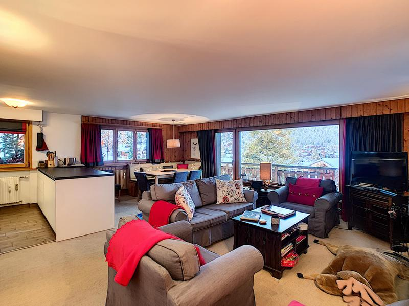 VERBIER : Superbe appartement 2 chambres