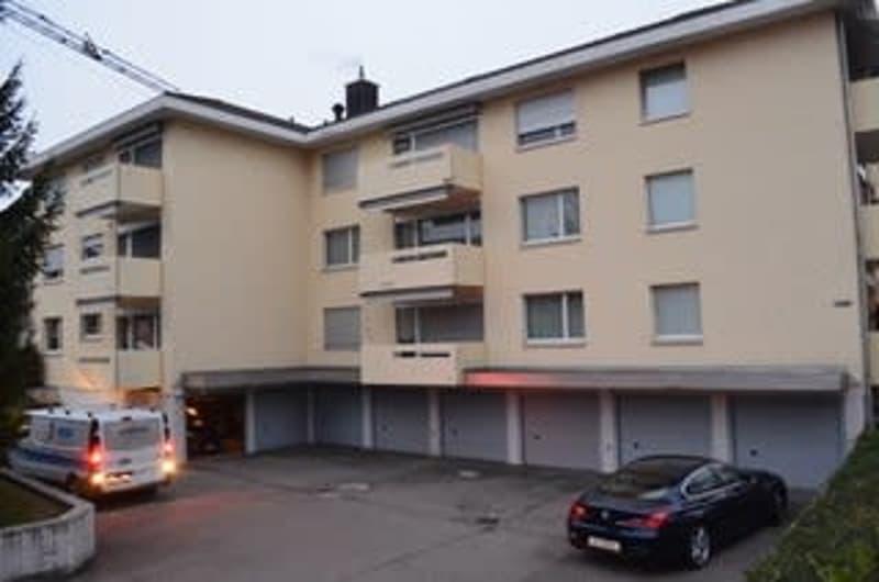 4 Zimmerwohnung in gepflegter Liegenschaft, Luzernerstr. 17, Birmensdorf