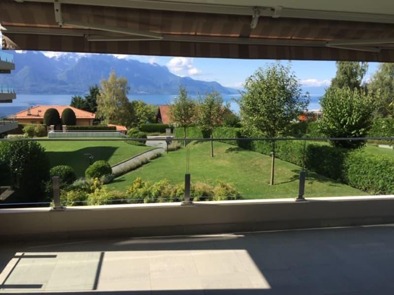 Charmant appartement de 4.5 pièces à Chernex avec jolie vue sur le lac