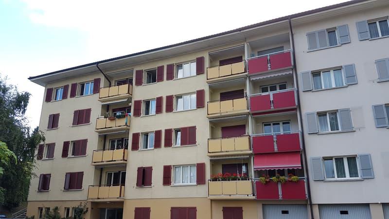 Bel appartement de 3,5 pièces