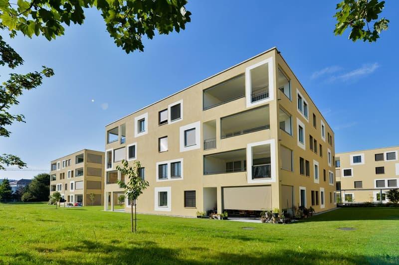 Schöne helle Wohnung - Modernes Wohnen in Muri