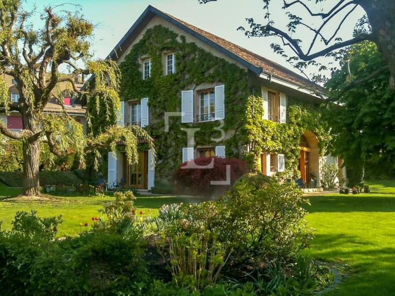 Jardin - Terrasse