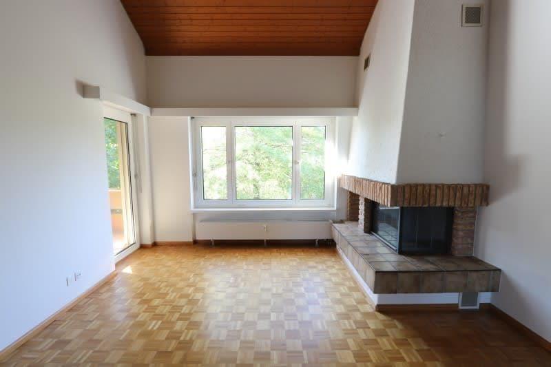 Maisonette-Wohnung mit tollem Cheminée (1)