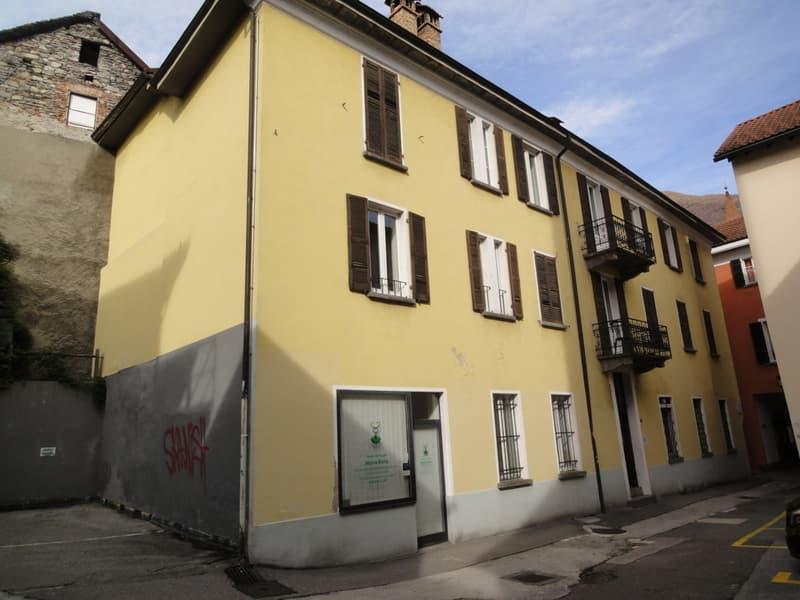 Renditegebäude / Stabile di reddito