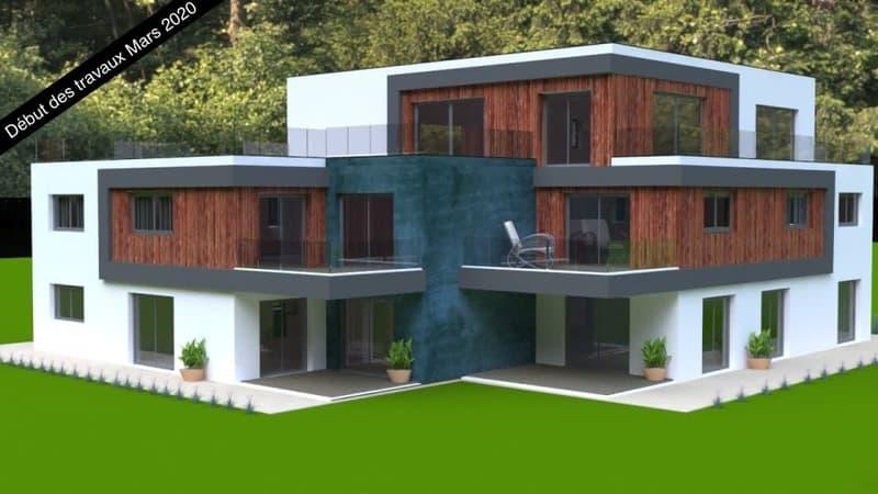 Eden Rock 1 - Appartement duplex de 5,5 pièces