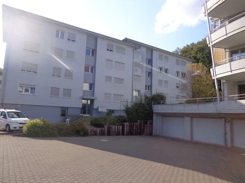 Zentrumsnahe 4 1/2-Zimmer-Wohnung