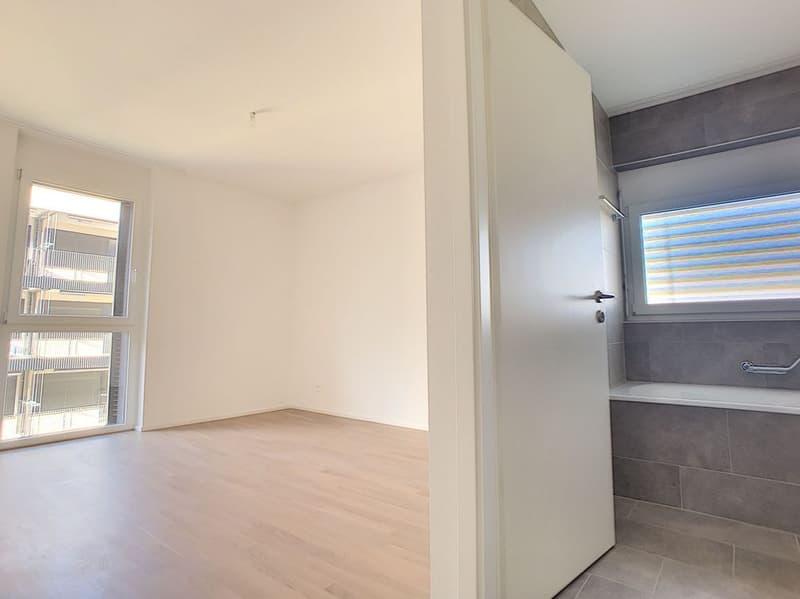 Appartement B53 neuf à 2 min à pied de la gare de Martigny, disponible de suite (2)