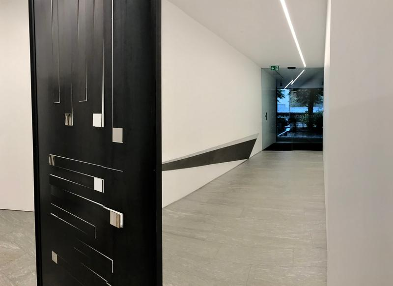 Ufficio Open space