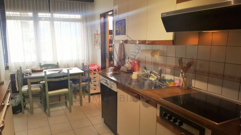 Appartement meublé de 4.5 pièces - 100 m2 avec ascenseur