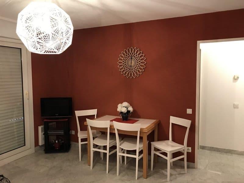 Appartement de vacances (meublé) de 3 pces sur la Côte-d'Azur