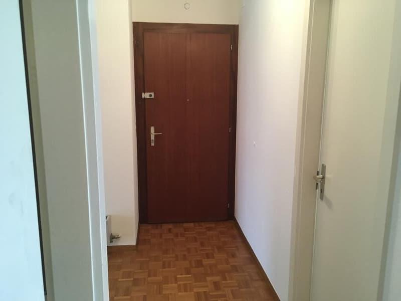 Appartement rénové dans quartier calme et proche de toutes les commodités