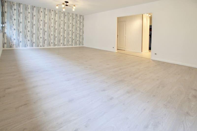 Dpt Puy de Dôme (63), à vendre CLERMONT FERRAND appartement T5