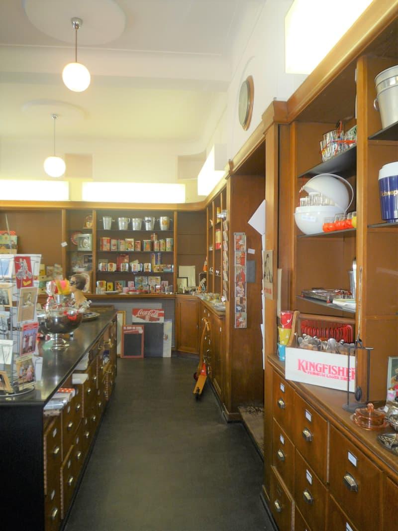 Ladenlokal mit Charme im Dorfzentrum