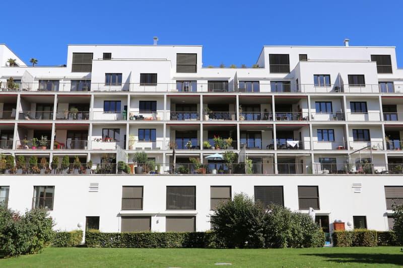 Exklusive Eigentumswohnung im zentralen Richti-Areal (1)