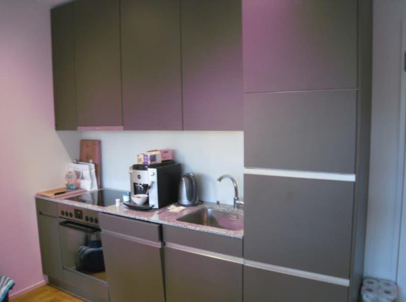 Ab 01.02.2020: 2-Zimmer-Wohnung zu vermieten (www.aarewohntraum.ch)