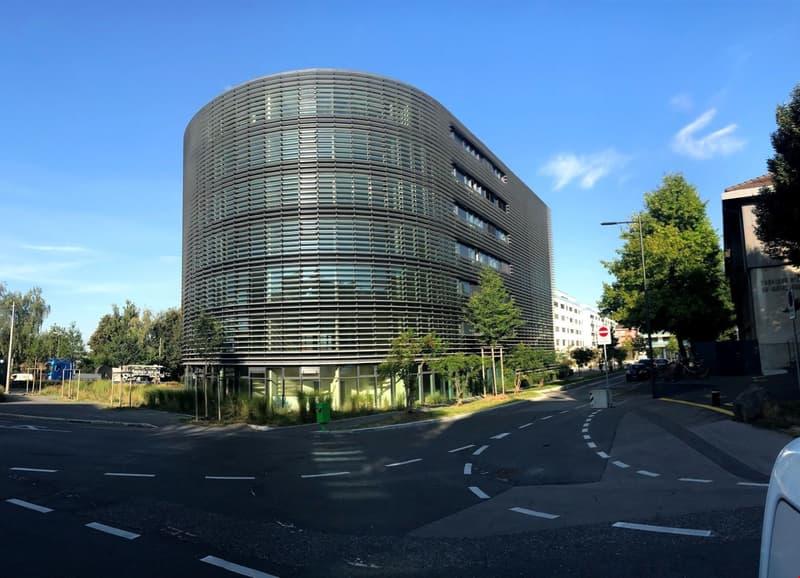 Vaud bureaux - superbe immeuble administratif 315 m2 à 630 m2 bureaux