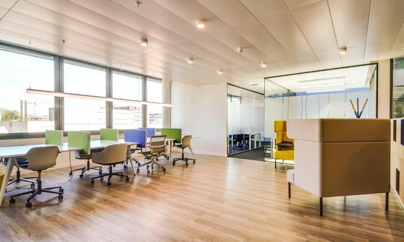 Vaud magnifiques bureaux équipés, nombreuses surfaces disponibles